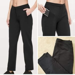 On The Move Pant